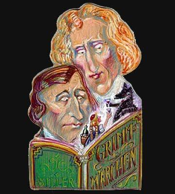literatur-grimm