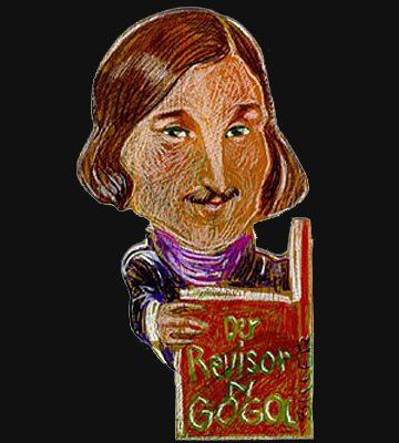 literatur-n-gogol