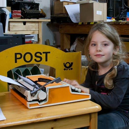 Postdienststelle