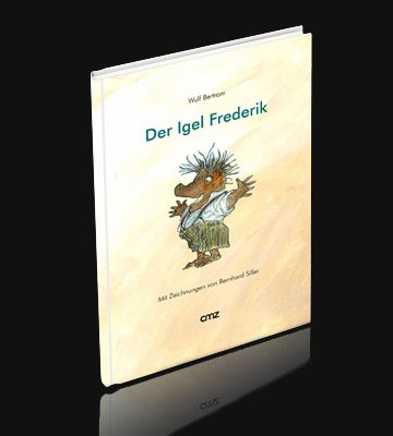 Buch Der Igel Frederik
