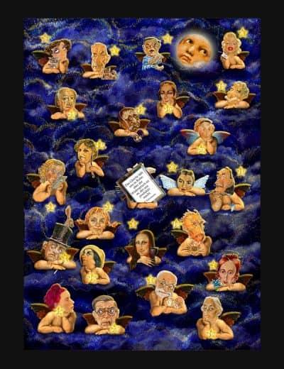 literarischer kalender 2019